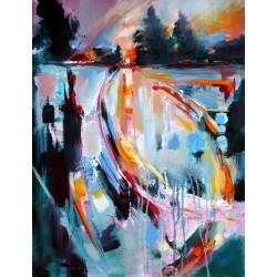 Landscape impression II
