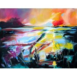 Landscape impression IV